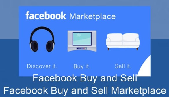 Facebook Buy and Sell – How to Sell on Facebook Marketplace | Facebook Buy and Sell Marketplace