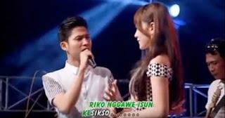 Melon Duet Romantis Mahesa feat Vita - Sing Sanggup