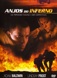 Anjos do Inferno (Smoke Jumpers) - DVDRip Dublado