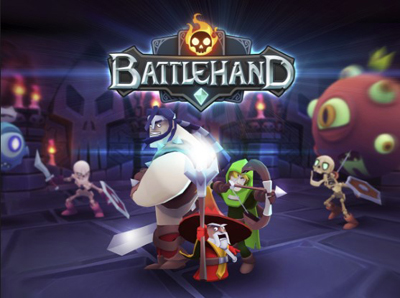 BattleHand Mod Apk v1.2.20 Unlimited Money Terbaru