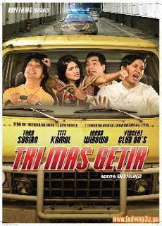 Sinopsis Film Tri Mas Getir (2008)