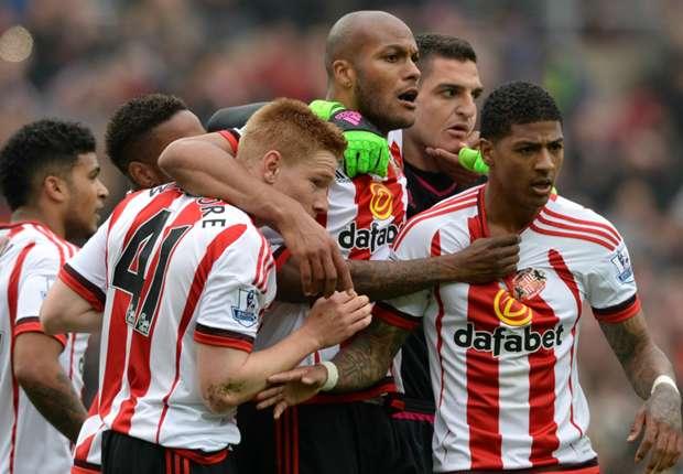 Sunderland vs Everton : Doa Buruk dari Tetangga