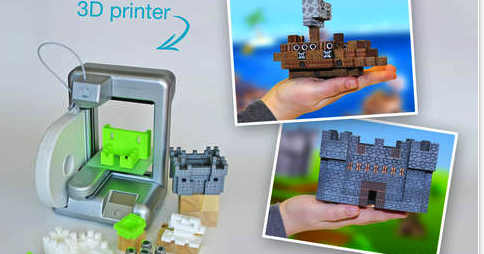 3D Printing - cover