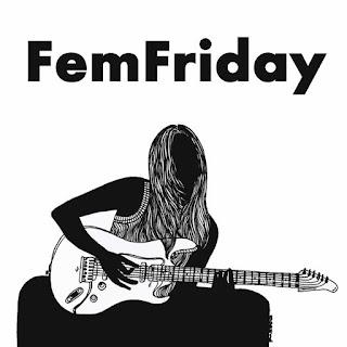 FemFriday music at Women in Sisterhood May Event