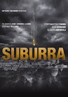 Suburra (2015) online y gratis