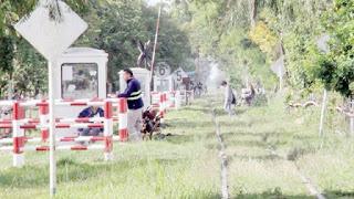 Los Trenes Metropolitanos de Chaco siguen suspendidos