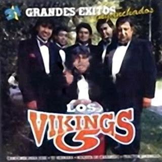 vikings 5 31 ÉXITOS ENGANCHADOS 1994