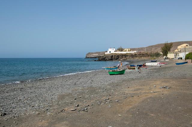 La Lajiita-Fuerteventura