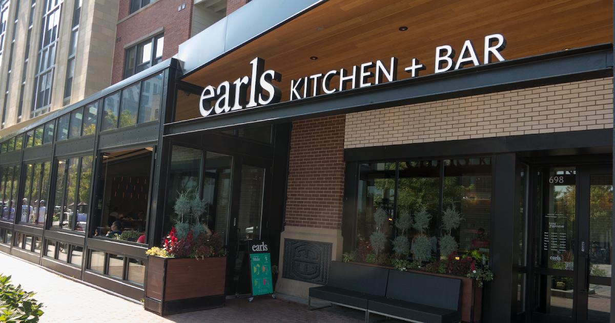 Black S Bar And Kitchen Brunch Menu
