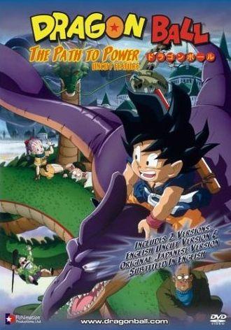 Dragon Ball Movie 1 tới 4- Dragon Ball Movie 1 tới 4