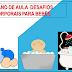 Plano de aula: Desafios Corporais para bebês