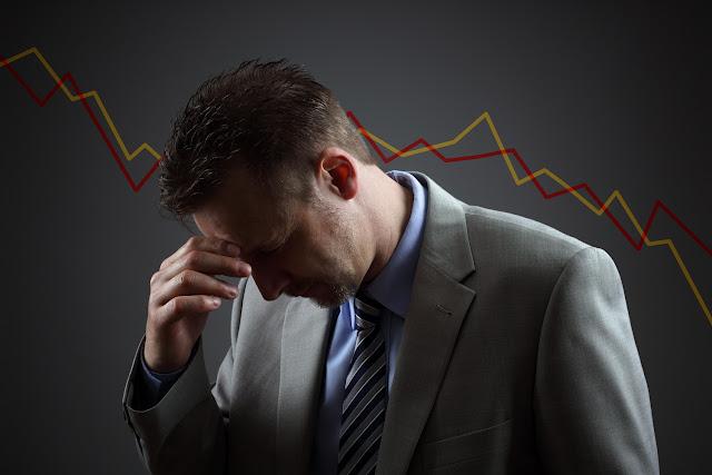 4 Kesalahan Fatal Dalam Strategi Trading Forex
