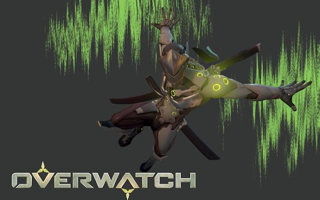 bo anh overwatch cuc dep