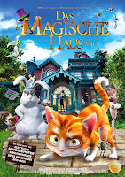 The House of Magic (2013) online y gratis