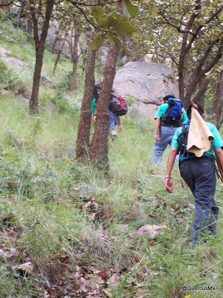 Cerro El Tepopote - Valor Turístico - Senderismo