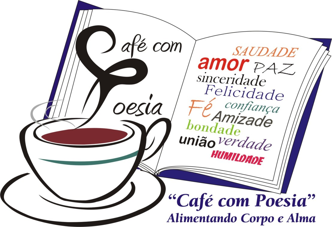 Café com poesia - Seu encontro multicultural no mundo real e virtual