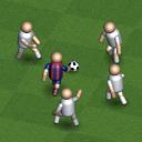 Game Soccer top scorer 2 Hack Mod Tiền Cho Android