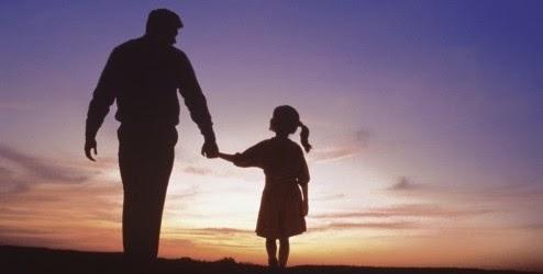 Karena Ayah Hanya Meminta Ini, Untukmu Putri Kecil Kami yang Kini Dewasa