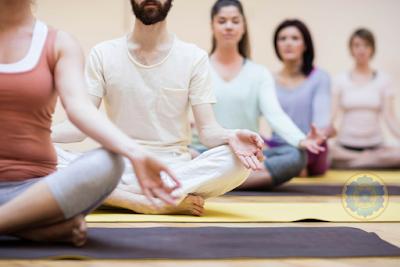 ayurveda meditación