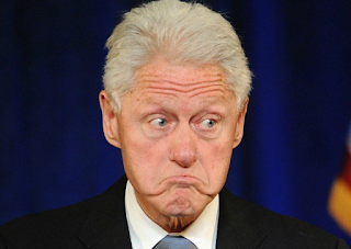 Bill Clinton Privately Assured Donors State Dept 'Fighting With The Intelligence Agencies' Over Email Investigation