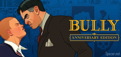 Cara Install Game BULLY Bully: Anniversary Edition di Android