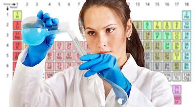 Preparasi Sampel dalam Proteomik