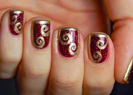 beautiful Nail Art by sofi