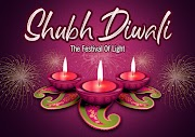Happy Diwali to You & Your Family from Gaurav Singh