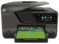 Driver de Impresora HP Officejet Pro 8600 Gratis