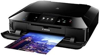 Canon PIXMA MG7120 Driver Printer Support & Free Download