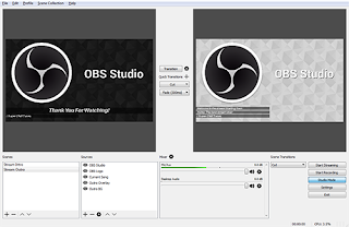 OBS Studio 2017 Free software for video recording & live streaming