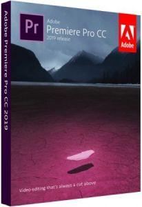 Adobe Premiere Pro CC 2019 v13 1 2 9 With Crack - Open