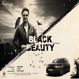 Black Beauty (Kala Kala) Surkhabb Song Download Mp3