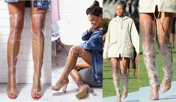Najgorsze trendy w modzie [moje top 4]