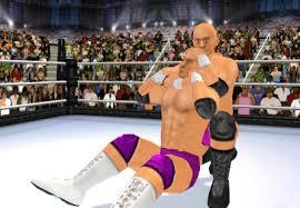 Wrestling Revolution apk 1 680 Free Download | KandiGames