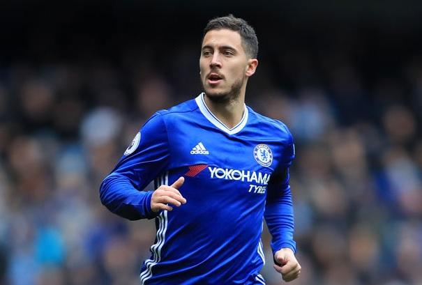 Eden Hazard: Saya Bahagia Bersama Chelsea dan Akan Tinggal Disini Hingga Beberapa Tahun Lagi