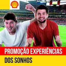 Promoção Experiências Dos Sonhos  - Shell