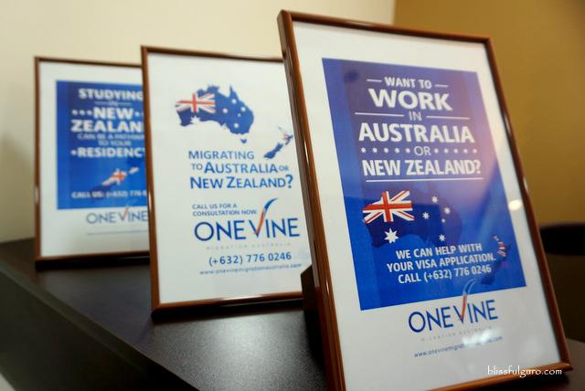 Australia Tourist Visa Philippines
