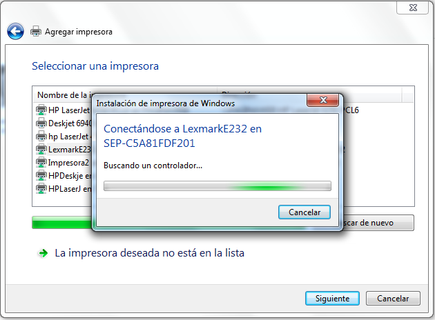 Como Compartir Una Impresora En Windows 7 Como Reparar