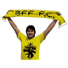 Best Friends Forever Football Club