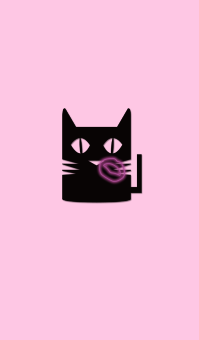 MOTHER BLACK CAT
