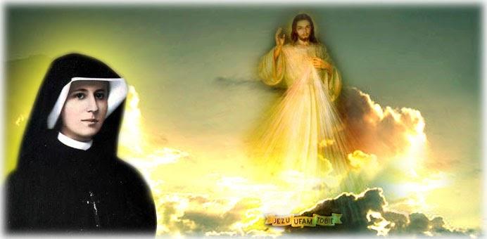 """""""Gesù, confido in Te!"""": ♥ Il Diario di Santa Faustina Kowalska ♥ 6"""