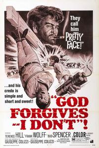 Watch God Forgives… I Don't! Online Free in HD