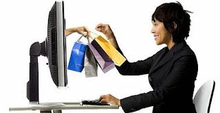 Membeli Ponsel Secara Online Dengan Cara Aman