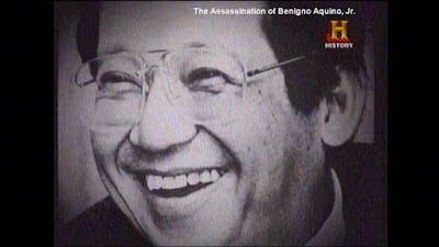 "Ninoy Aquino: ""The Filipino is Worth Dying For""; The Assassination of Benigno ""Ninoy"" Aquino, Jr."