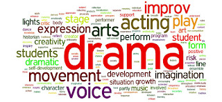 contoh teks drama