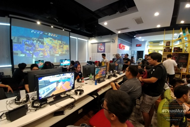 Nintendo Switch Meet and Match Tournament by Nintendo Switch Enthusiasts Philippines