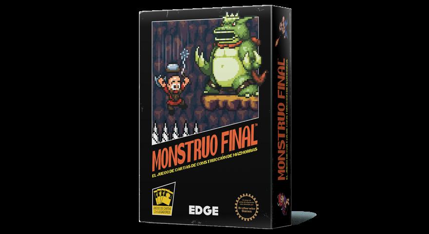 El Viernes Toca Jugar Monstruo Final 29 01 2017