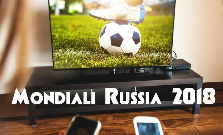 Mondiali Streaming: Argentina-Croazia Francia-Perù e Danimarca-Australia, dove vedere le partite Gratis Online e Diretta TV
