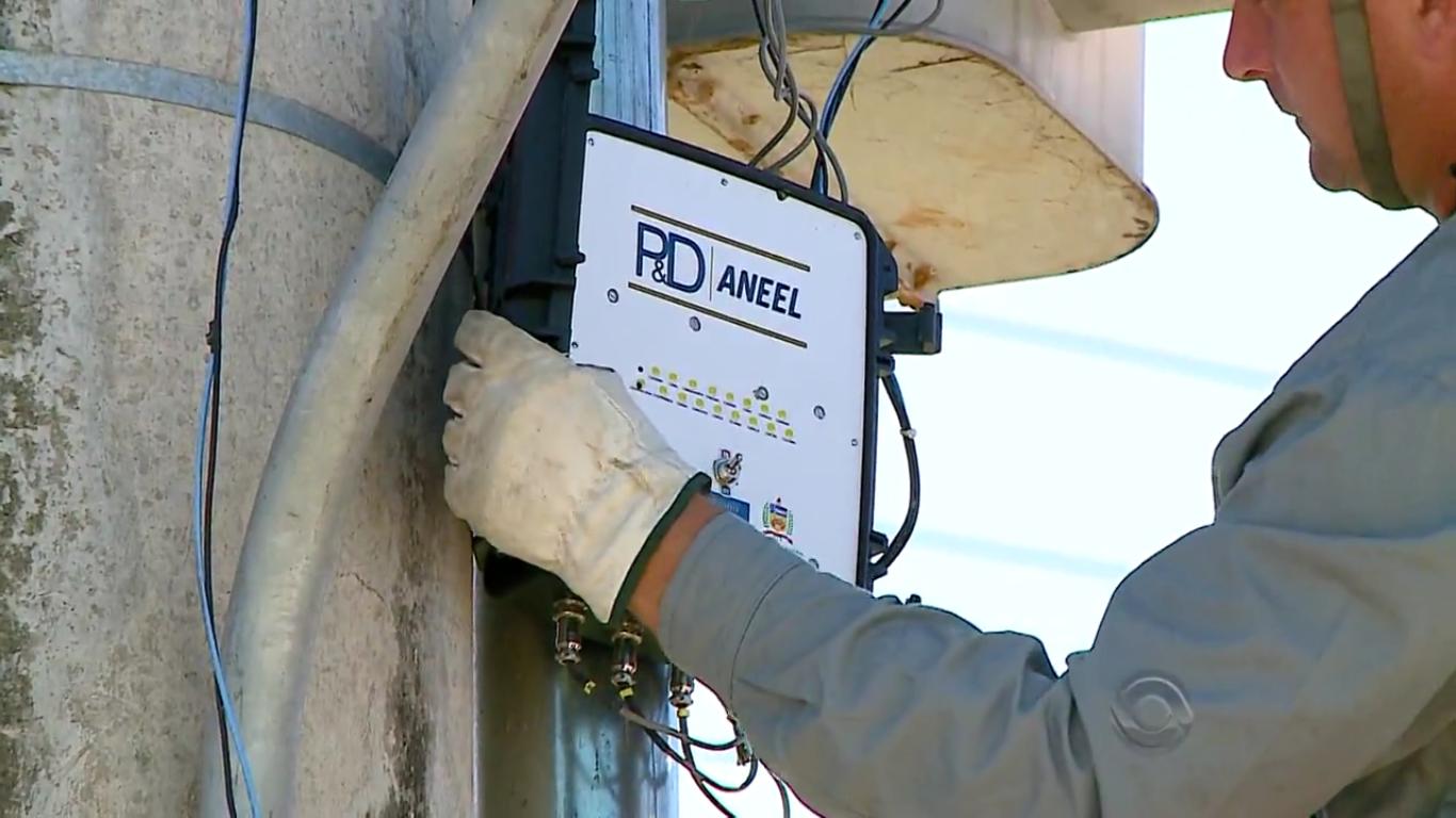 Pesquisadores desenvolvem sistema para diminuir furtos de energia elétrica